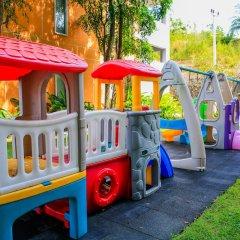 Отель Pool Access By Punnpreeda Beach Resort детские мероприятия