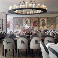 Отель Haymarket Hotel Великобритания, Лондон - отзывы, цены и фото номеров - забронировать отель Haymarket Hotel онлайн питание