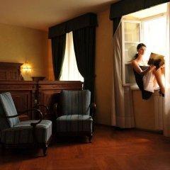 Hotel Roma Prague развлечения