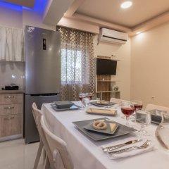 Отель El Barco Luxury Suites Греция, Аргасио - отзывы, цены и фото номеров - забронировать отель El Barco Luxury Suites онлайн в номере фото 2