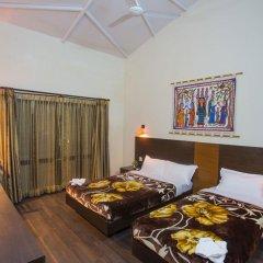 Отель Chitwan Adventure Resort Непал, Саураха - отзывы, цены и фото номеров - забронировать отель Chitwan Adventure Resort онлайн в номере