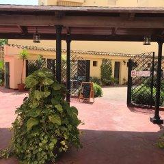 Отель Los Verdiales Торремолинос фото 3