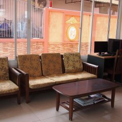 Отель Navin Mansion 3 Паттайя интерьер отеля