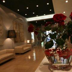 Отель Silken Ramblas интерьер отеля