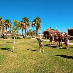 Crystal Tat Beach Golf Resort & Spa Турция, Белек - 1 отзыв об отеле, цены и фото номеров - забронировать отель Crystal Tat Beach Golf Resort & Spa онлайн с домашними животными