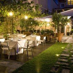 Отель Forum Италия, Помпеи - 1 отзыв об отеле, цены и фото номеров - забронировать отель Forum онлайн питание фото 2