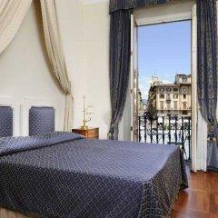 Апартаменты Luxury Apartments Piazza Signoria Флоренция комната для гостей фото 4