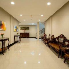 Отель S Bangkok Hotel Navamin Таиланд, Бангкок - отзывы, цены и фото номеров - забронировать отель S Bangkok Hotel Navamin онлайн интерьер отеля фото 3