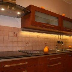 Апартаменты Apartment on Talalikhina Москва в номере
