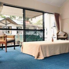 Отель July Qiyue комната для гостей фото 2