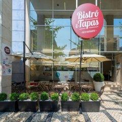 Отель TRYP Lisboa Oriente Hotel Португалия, Лиссабон - отзывы, цены и фото номеров - забронировать отель TRYP Lisboa Oriente Hotel онлайн фото 2