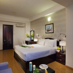 Sunrise Central Hotel комната для гостей