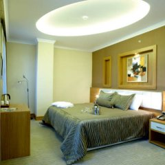 Отель dovsOtel Улучак-Ататюрк комната для гостей фото 4