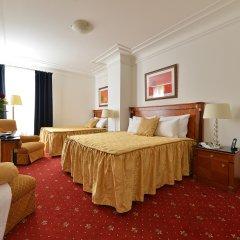 Отель Residence Bologna Прага комната для гостей фото 5