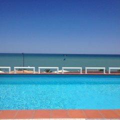 Отель Alexander Италия, Нумана - отзывы, цены и фото номеров - забронировать отель Alexander онлайн бассейн фото 2