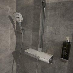 Отель St Georges Inn Victoria ванная фото 2