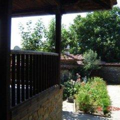 Отель Hadjigergy's Guest House Болгария, Сливен - отзывы, цены и фото номеров - забронировать отель Hadjigergy's Guest House онлайн фото 2
