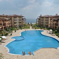 Отель Kaliakria Resort бассейн фото 2