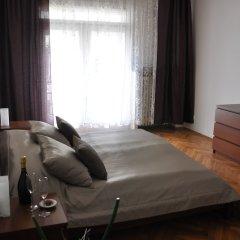 Апартаменты Metropolis Prague Apartments (Rezidence Veverkova) комната для гостей