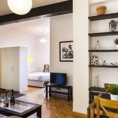 Отель Apartamento Segovia комната для гостей фото 4