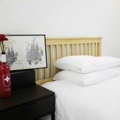 Отель P.S. Guesthouse Itaewon - Hostel Южная Корея, Сеул - отзывы, цены и фото номеров - забронировать отель P.S. Guesthouse Itaewon - Hostel онлайн удобства в номере фото 2