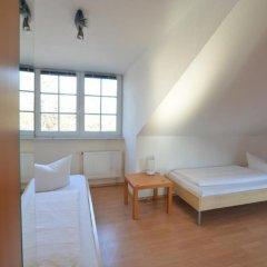 Отель Villa Seraphinum Германия, Дрезден - отзывы, цены и фото номеров - забронировать отель Villa Seraphinum онлайн детские мероприятия