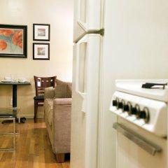 Отель Market Rental NYC Midtown West США, Нью-Йорк - отзывы, цены и фото номеров - забронировать отель Market Rental NYC Midtown West онлайн удобства в номере