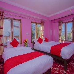 Отель OYO 248 Hotel Galaxy Непал, Катманду - отзывы, цены и фото номеров - забронировать отель OYO 248 Hotel Galaxy онлайн детские мероприятия