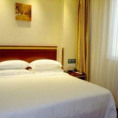 GreenTree Alliance Nantong West Renmin Road Coach Station Hotel комната для гостей фото 4