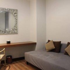 Отель Grand Whiz Nusa Dua Бали комната для гостей фото 2