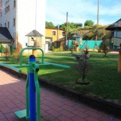 Отель Complejos J-Enrimary детские мероприятия фото 2