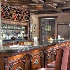 Отель Red Coach Inn США, Ниагара-Фолс - отзывы, цены и фото номеров - забронировать отель Red Coach Inn онлайн гостиничный бар