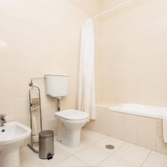 Отель Don Tenorio Aparthotel ванная