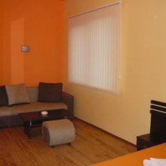 Отель Dream Hotel Болгария, Сливен - отзывы, цены и фото номеров - забронировать отель Dream Hotel онлайн комната для гостей фото 3