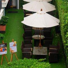 Отель Salil Hotel Sukhumvit - Soi Thonglor 1 Таиланд, Бангкок - отзывы, цены и фото номеров - забронировать отель Salil Hotel Sukhumvit - Soi Thonglor 1 онлайн