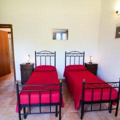 Отель Tenuta Santicuti Верноле комната для гостей фото 5