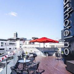 Отель Smarthotel Oslo Норвегия, Осло - 1 отзыв об отеле, цены и фото номеров - забронировать отель Smarthotel Oslo онлайн пляж
