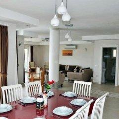 Villa Koru Турция, Патара - отзывы, цены и фото номеров - забронировать отель Villa Koru онлайн питание