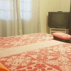 Отель Tahiti Lodge комната для гостей фото 4