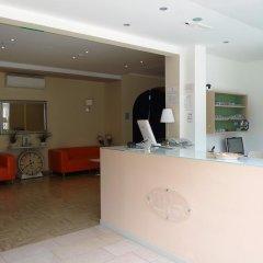 Hotel Pierre Riccione интерьер отеля фото 3