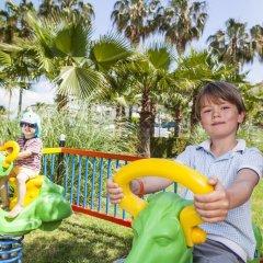 Iz Flower Side Beach Hotel All Inclusive Турция, Сиде - отзывы, цены и фото номеров - забронировать отель Iz Flower Side Beach Hotel All Inclusive онлайн детские мероприятия