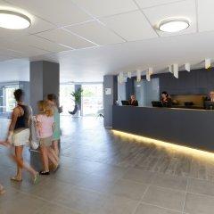 Отель Estival Centurion Playa интерьер отеля