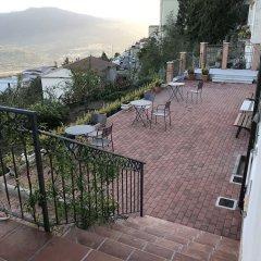 Отель B&B Casa Miraglia Нова-Сири балкон