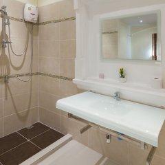 Отель Baan Kanittha - 6 Bedrooms GT Pool Villa ванная фото 2