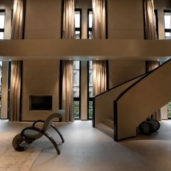 Отель Armani Hotel Milano Италия, Милан - 2 отзыва об отеле, цены и фото номеров - забронировать отель Armani Hotel Milano онлайн фото 2