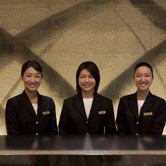 Отель Courtyard by Marriott Tokyo Ginza Япония, Токио - отзывы, цены и фото номеров - забронировать отель Courtyard by Marriott Tokyo Ginza онлайн интерьер отеля фото 2