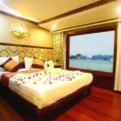 Отель Oriental Sails комната для гостей фото 3