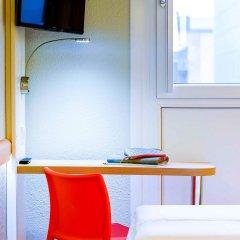 Отель Ibis budget Leipzig City в номере