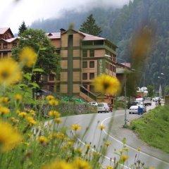 Ayder Resort Hotel парковка