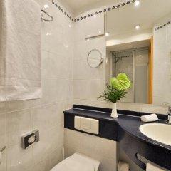 Hotel Muller Munich Мюнхен ванная
